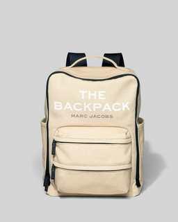 마크 제이콥스 Marc Jacobs The Backpack,Beige