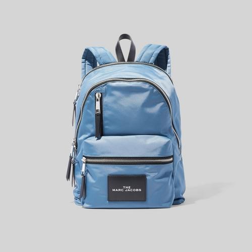 The Zipper Backpack