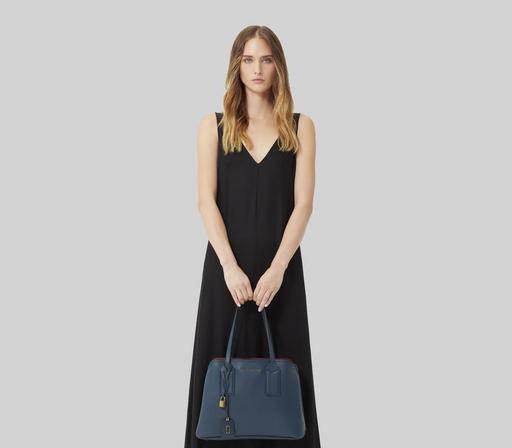 The Editor Shoulder Bag