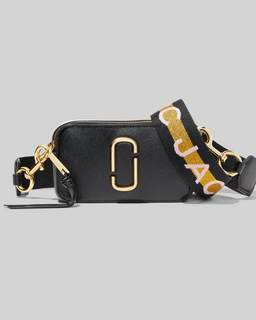 Marc by marc jacobs The Logo Strap Snapshot