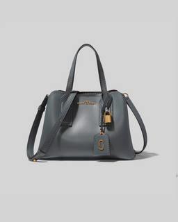 마크 제이콥스 Marc Jacobs The Editor Crossbody Bag,ARMORY BLUE