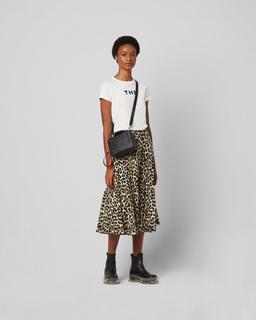 The Textured Mini Box Bag--Alternate view