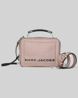 The Textured Box Bag