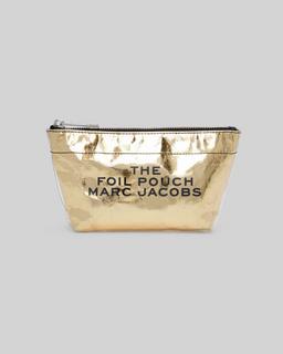 Foil Travel Pouch