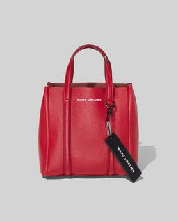 The Mini Tag Tote