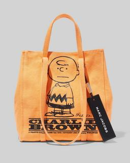 Peanuts® x Marc Jacobs The Tag Tote