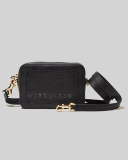 Mini Box Crossbody Bag