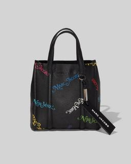 New York Magazine® x Marc Jacobs The Mini Tag Tote