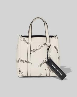 New York Magazine® x Marc Jacobs The Mini Tag Tote