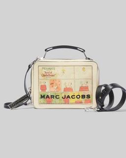 Peanuts® x Marc Jacobs The Box Bag