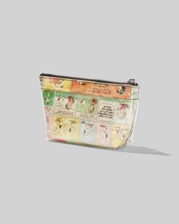 Peanuts® x Marc Jacobs The Large Cosmetics Case--Alternate view