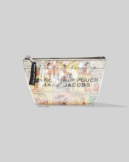 Peanuts® x Marc Jacobs The Large Cosmetics Case