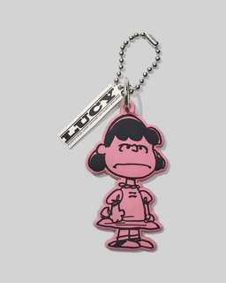 마크 바이 마크 제이콥스 Marc Jacobs Peanuts x 마크 제이콥스 Marc Jacobs The Lucy Charm,PINK