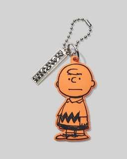 마크 바이 마크 제이콥스 Marc Jacobs Peanuts x 마크 제이콥스 Marc Jacobs The Charlie Brown Charm,ORANGE