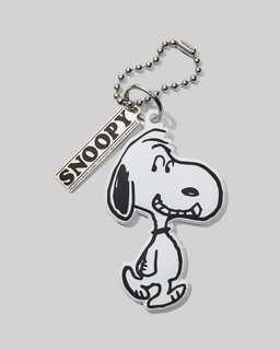 마크 바이 마크 제이콥스 Marc Jacobs Peanuts x 마크 제이콥스 Marc Jacobs The Snoopy Charm,WHITE