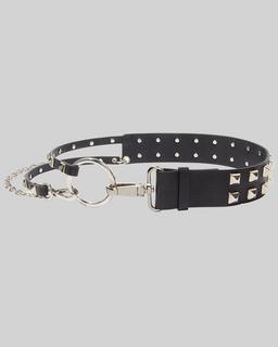 The Studded Belt