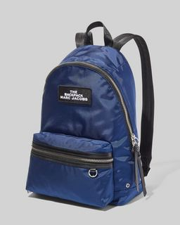The Large Backpack--Alternate view