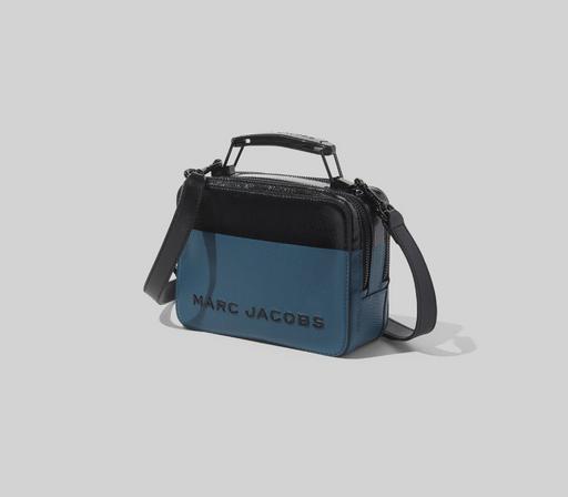 The Dipped Mini Box Bag
