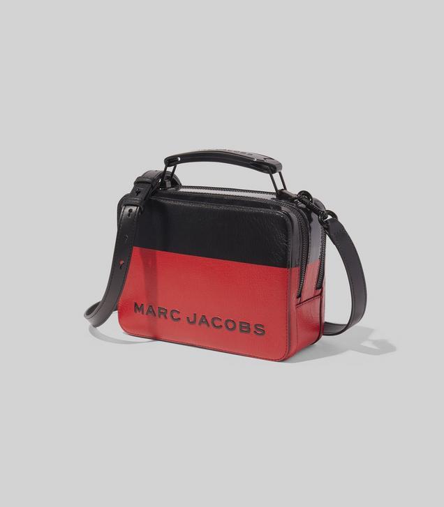 The Dipped Box Bag