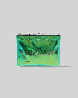 The Iridescent Flat Pouch