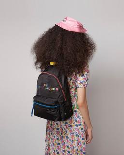 The Pride Backpack--Alternate view