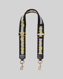 The Logo Webbing Strap
