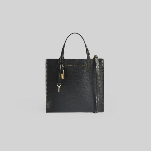 Mini Grind Tote Bag