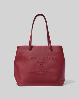 Logo Shopper East-West Tote Bag