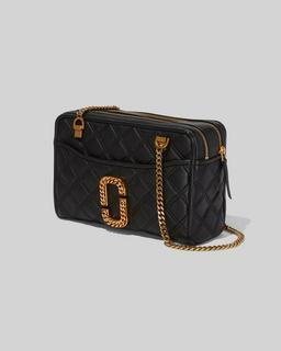 The Status Shoulder Bag--Alternate view