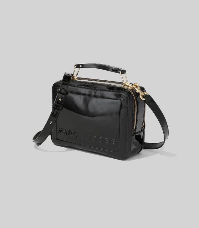 The Patent Box Bag