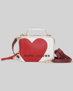 The Heart Mini Box Bag