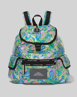The Ripstop Printed Backpack