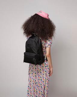 The Medium Backpack DTM--Alternate view