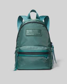 마크 바이 마크 제이콥스 백팩 Marc By Marc Jacobs The Medium Backpack DTM,VIRIDIAN