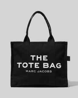 마크 제이콥스 Marc Jacobs The Traveler Tote Bag,BLACK