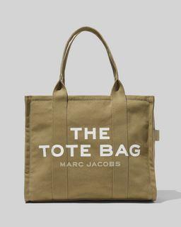 마크 제이콥스 Marc Jacobs The Traveler Tote Bag,SLATE GREEN