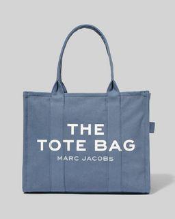 마크 제이콥스 Marc Jacobs The Traveler Tote Bag,BLUE SHADOW