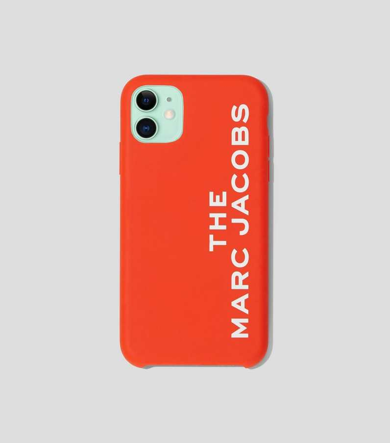 The Silicone iPhone 11 Case