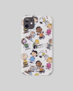 마크 제이콥스 x 피너츠 콜라보 아이폰 11 스마트폰 케이스 Marc Jacobs x Peanuts The iPhone 11 Case