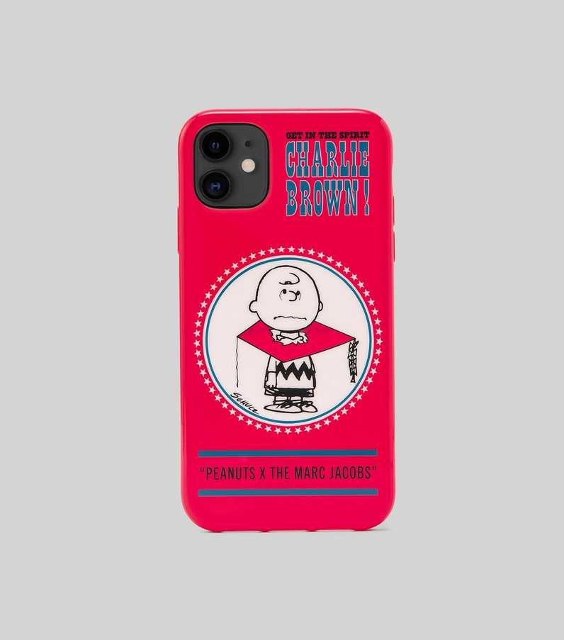 Peanuts x Marc Jacobs The iPhone 11 Case