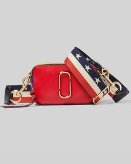 Marc by marc jacobs The Snapshot Flag