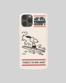 마크 바이 마크 제이콥스 Marc Jacobs Peanuts x 마크 제이콥스 Marc Jacobs The iPhone 11 Pro Case,WHITE MULTI