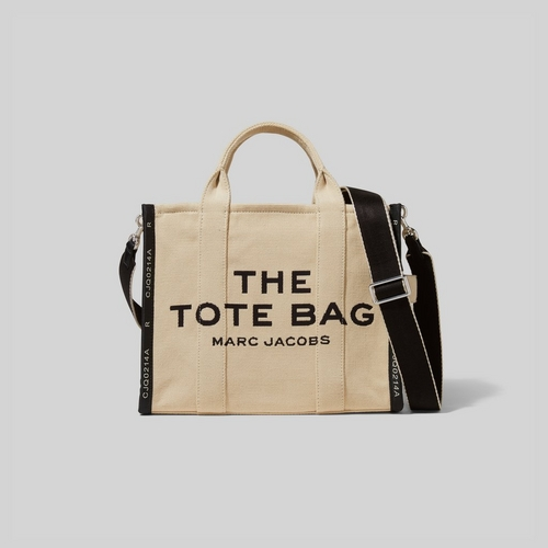 The Jacquard Small Tote Bag