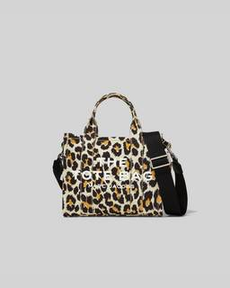 Marc by marc jacobs The Leopard Mini Traveler Tote Bag