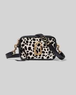 Marc by marc jacobs The Softshot 17 Calf Hair