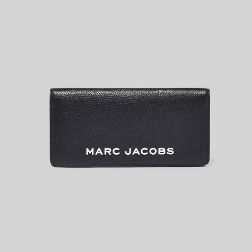The Bold Open Face Wallet