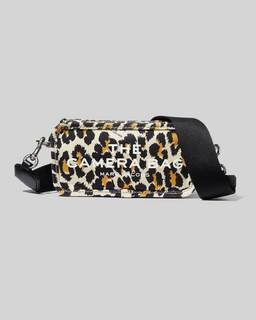 Marc by marc jacobs The Leopard Camera Bag