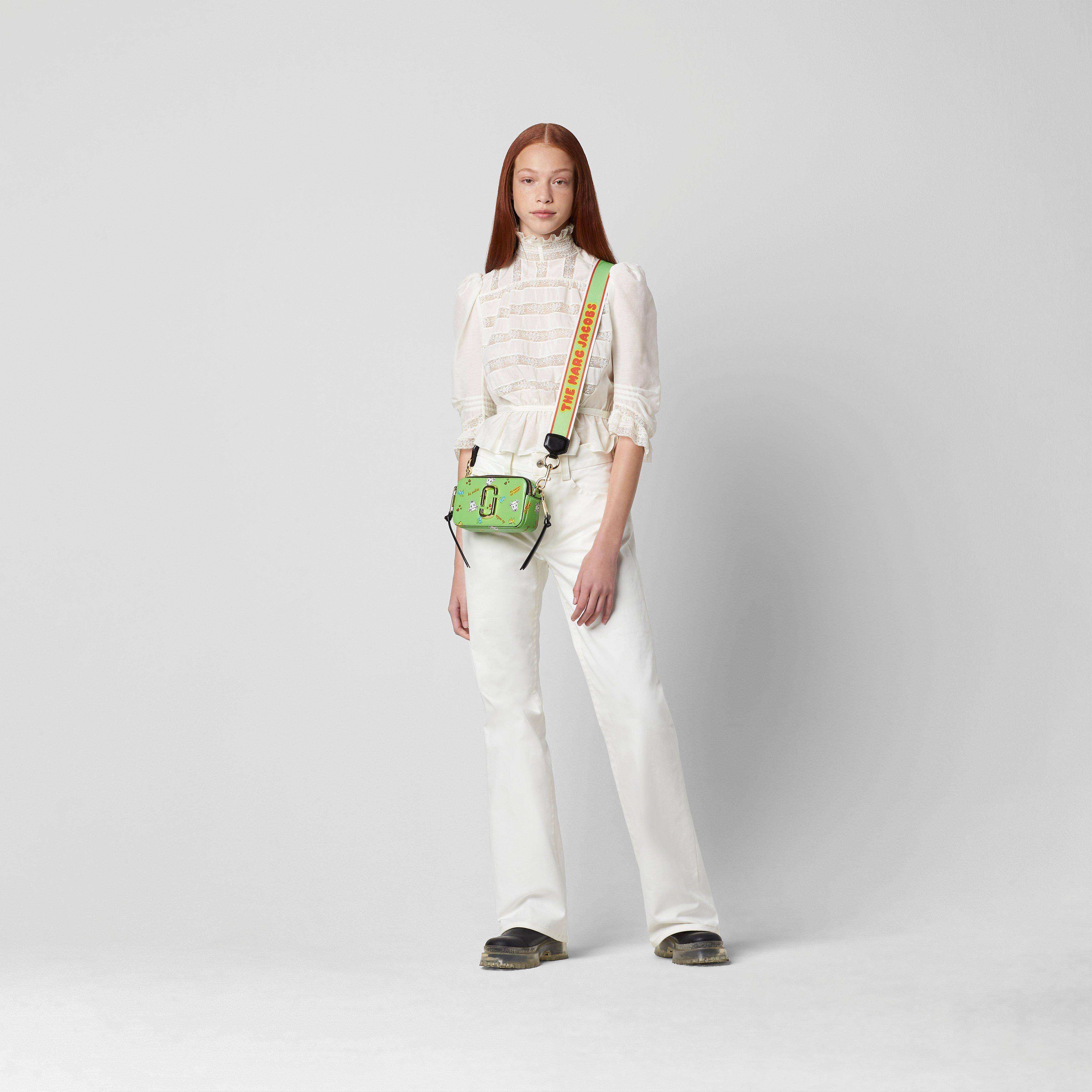 MARC JACOBS Leathers Magda Archer x The Snapshot Marc Jacobs