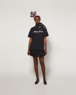 New York Magazine® X Marc Jacobs The Logo T-shirt--Alternate view