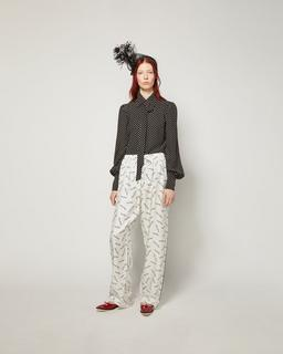 New York Magazine® X Marc Jacobs The Pajama Pant--Alternate view